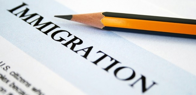 Most work visas are valid for at least two years.