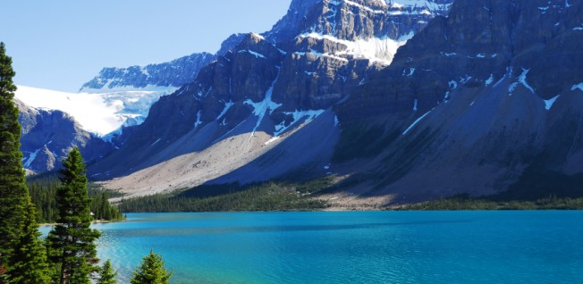 Stunning scenery is only one of the reasons for choosing Canada.