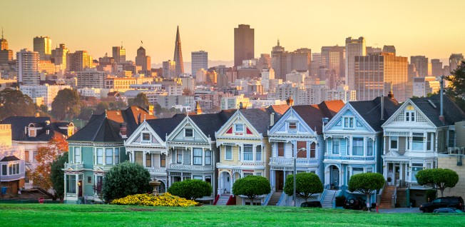Expenditures for accommodation will play a big role in your cost of living in San Francisco.