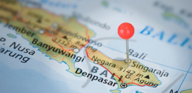 Indonesia is a cluster of more than 17,000 islands, including Bali.