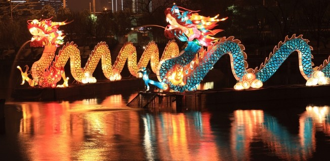 The Chinese New Year is only one of the 11 public holidays in Singapore.