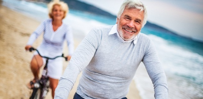 Find out below how the UK pension system works and how you can best enjoy your retirement years…