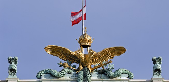 Vienna is Austria's political, economic and cultural center.