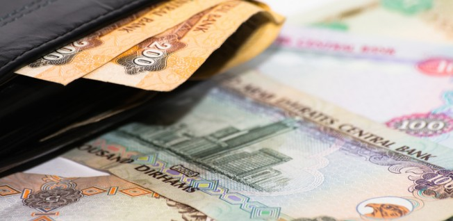 Living expenses in the UAE can add up fast, so plan your budget wisely!
