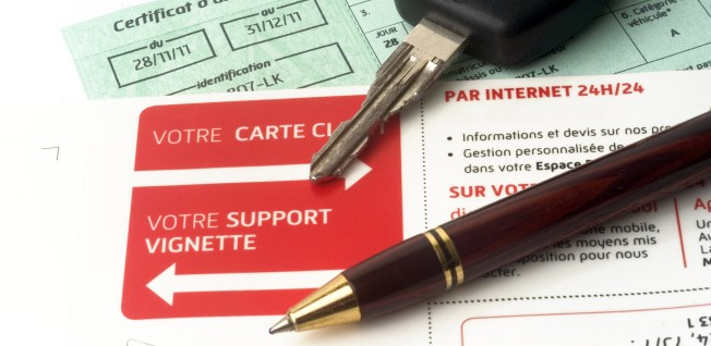 If importing your car should prove too complicated or expensive, simply buy a local model in France.