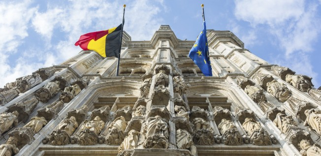 Thanks to its role within the EU, Belgium is an expat hotspot.