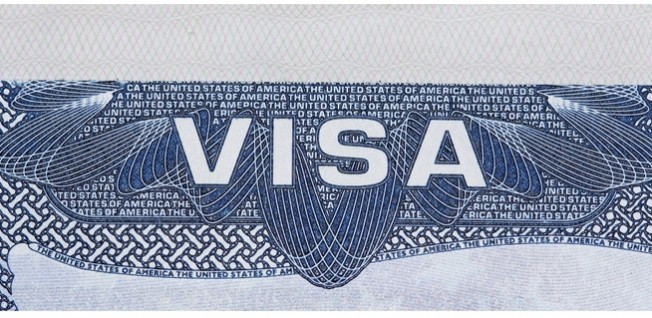 Getting your much desired visa to the USA can take quite a while.