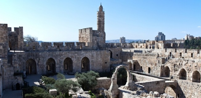 During your expat life in Israel, take the time to explore the country's cultural highlights.
