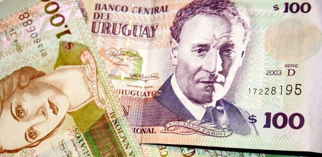 Tax rates range from 0-30% in Uruguay, depending on your level of income.