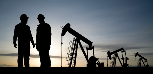 Many expats are employed in Qatar's petroleum industry.