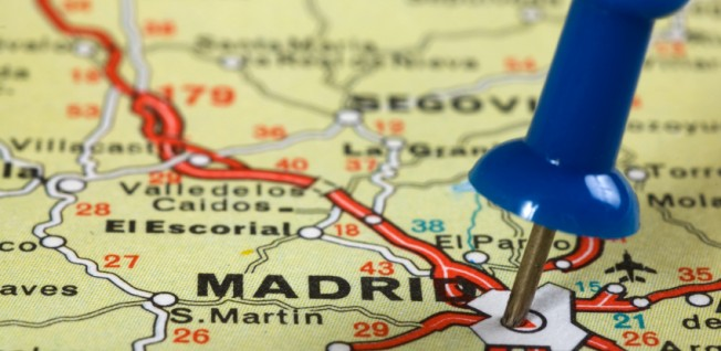Madrid is an easily accessible destination for expats from all over the world.