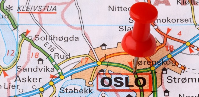 Moving to Oslo has become more and more popular in recent years.