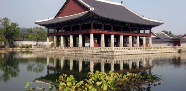 Traces of South Korea's history can be found all over Seoul.