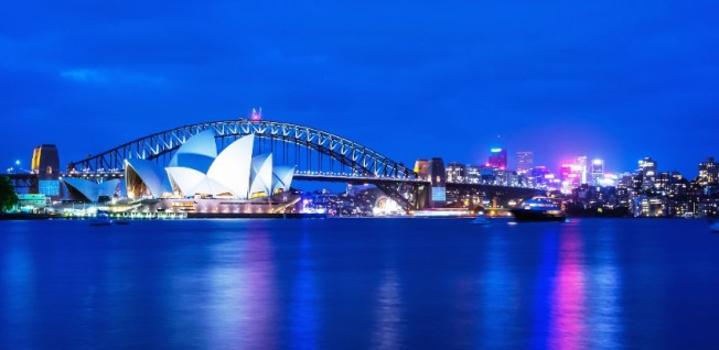Sydney certainly does well with regard to a beautiful environment and exciting experiences!