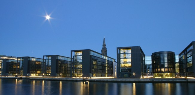 Copenhagen boasts an exceptional business environment in terms of infrastructure, location, and flexibility.