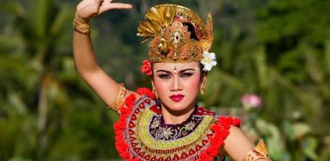 Indonesia's rich cultural tradition reaches back thousands of years.