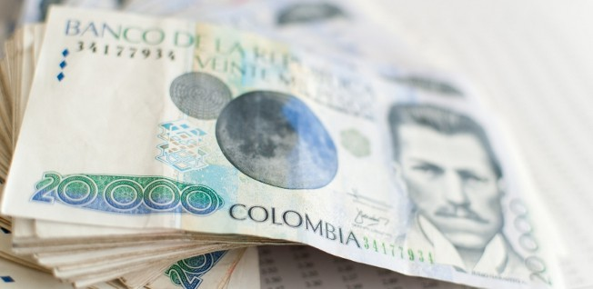Expats in Colombia get taxed not only on their Colombian income.