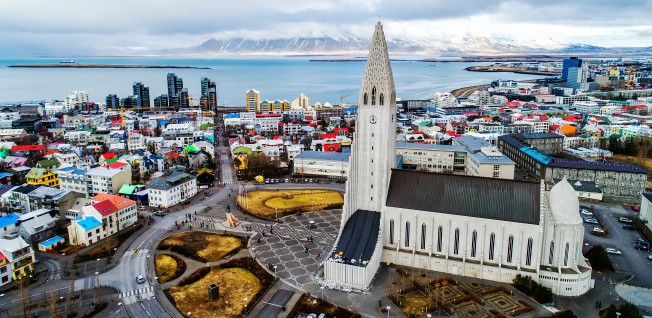 Doing business in Iceland is a rather straightforward endeavor.