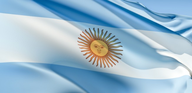 Many move to Argentina for the comparatively high quality of life.