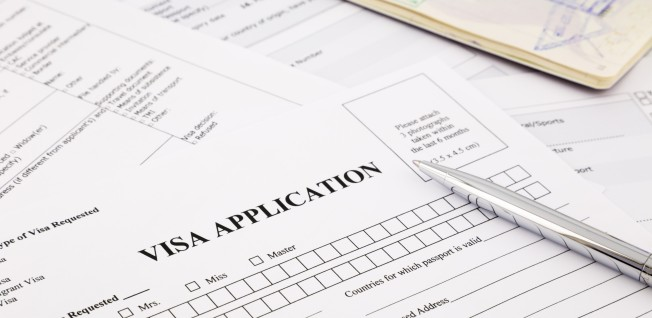 Make sure you've sorted out your visa and work permits before moving to the Czech Republic.