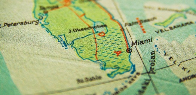 Securing a valid work visa is important before you move to Miami.
