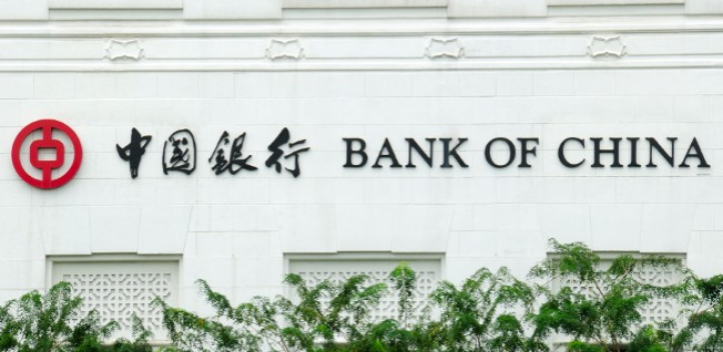 Various foreign banks from Asia, Europe, the Middle East, and North America are based in Singapore.