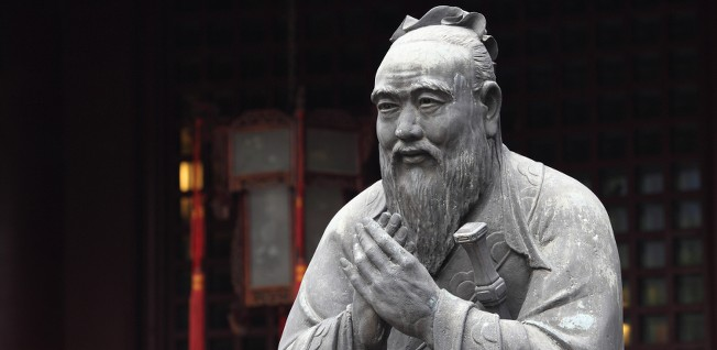 Learning the basics of Confucianism will help you understand the Chinese mindset.