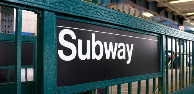 New York City's public transportation, including the subway, is often the easiest and cheapest way of getting around.