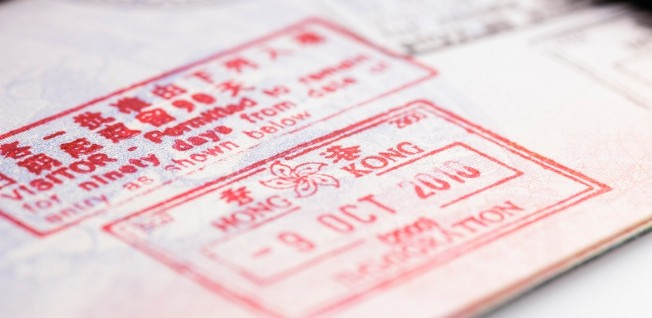 People with a visitor visa can apply for an extension up to a week before it expires.