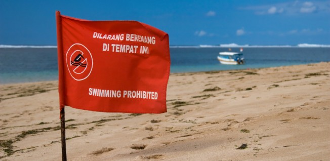 If you play by the local rules, life is very safe in Bali.