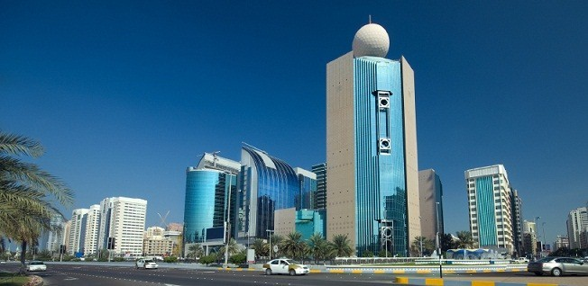 Abu Dhabi's free trade zones are open to foreign entrepreneurs and investors.