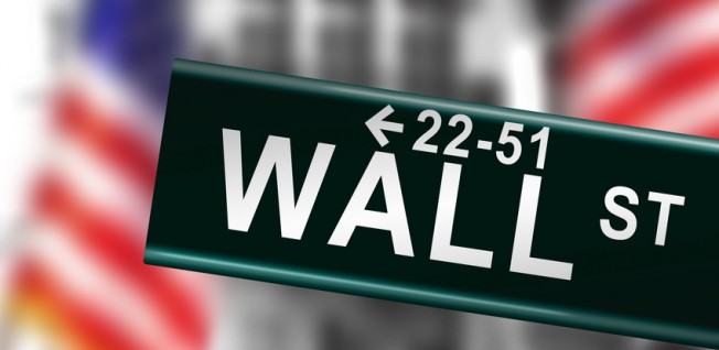 Wall Street and the New York Stock Exchange are cornerstones of the city's financial sector.