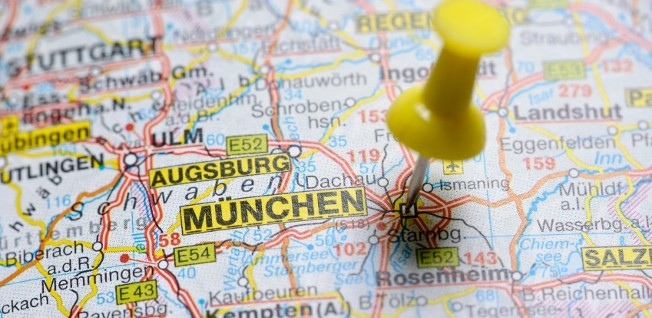 Before you move to Munich, remember to do your homework on Germany's visa requirements!