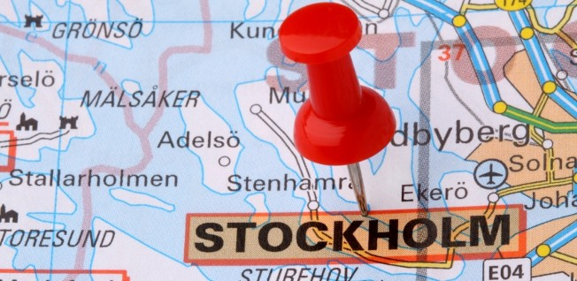 Expats from non-EU states need to apply for a work visa before moving to Stockholm.