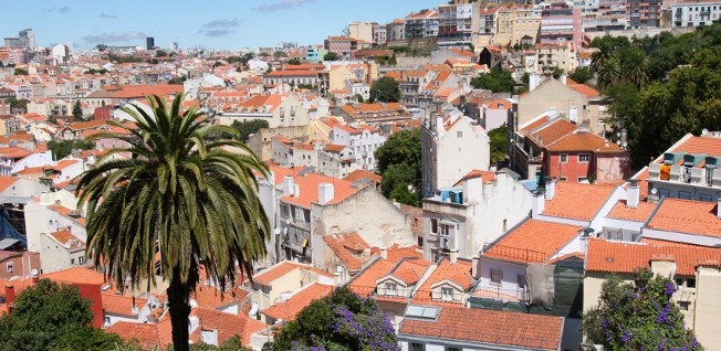 Lisbon boasts a wealth of different neighborhoods to choose from.