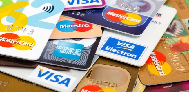 By the end of 2013, there were about 18 million credit cards in circulation in Hong Kong.