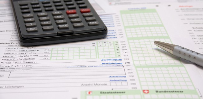 Getting your head around a new tax system is never easy and Switzerland's is no exception — in fact, the Swiss system is rather complicated.