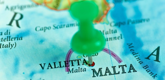 Before you hop on the next plane to Malta International Airport, take care to sort out your visa status.