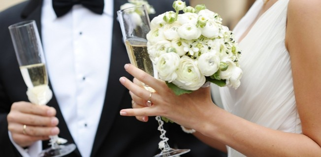 There are several options for celebrating your wedding in Hong Kong. In the end it's up to you to make your day truly special.