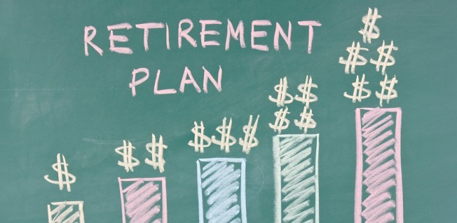 The burden of managing your retirement provisions is on you - better start right ahead!