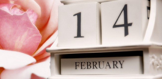 Valentine's Day on February 14th is one of the most popular holidays in the US, particularly among florists.