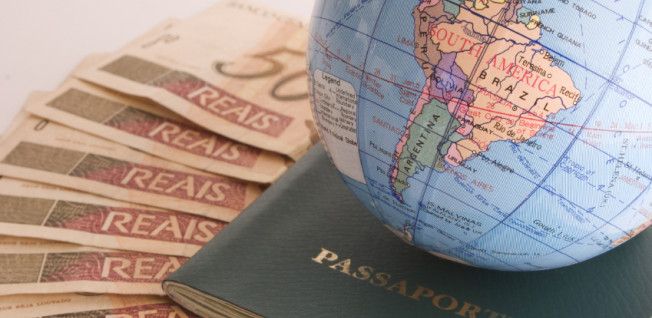 A temporary visa is your key to working in São Paulo.