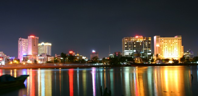 Ho Chi Minh City, also known as Saigon, is a popular expat destination.