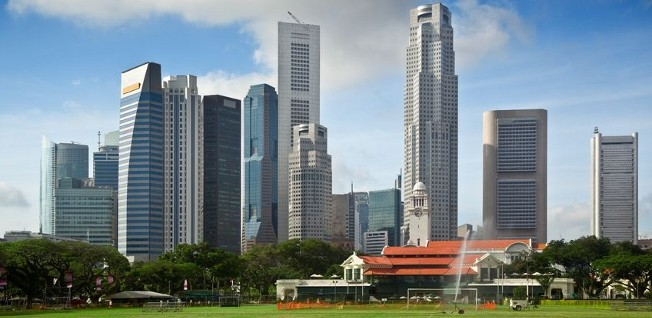 Singapore offers different types of work permits and employment passes for expats.