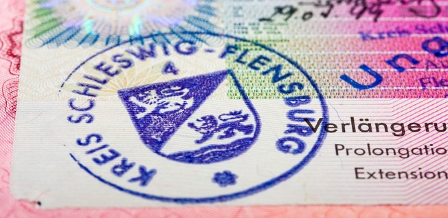Obtaining a German visa depends both on your nationality and the reason for your planned stay.