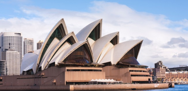 Sydney has far more to offer than its famous opera house.