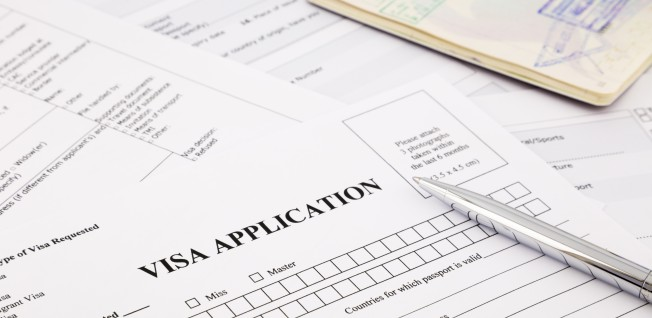 How to Survive Your Visa Interview | InterNations