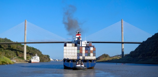 The Panama Canal is one of the world's major shipping routes and injects millions of dollars into Panama's economy.