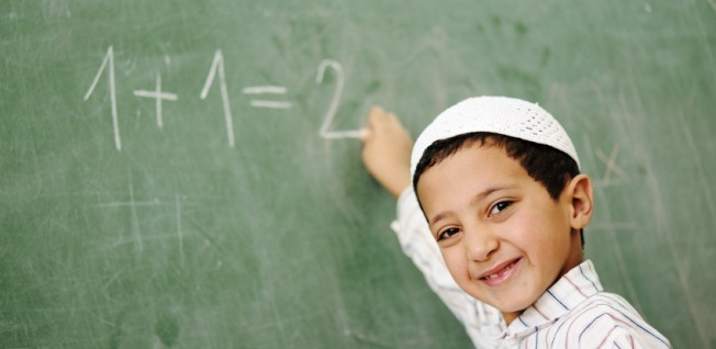 Abu Dhabi offers various education options for both expat and local kids.