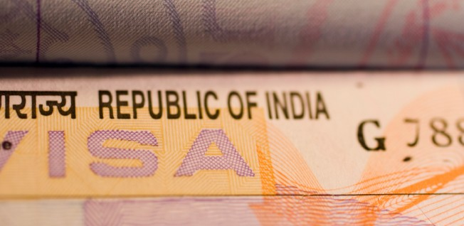 Several visa types may be relevant for expats moving to Mumbai.